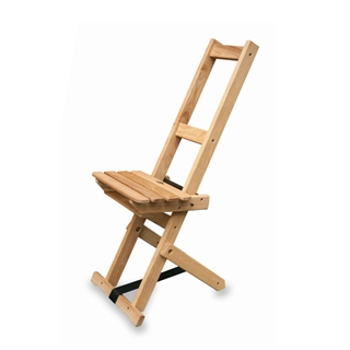 Adjustable Gig Chair