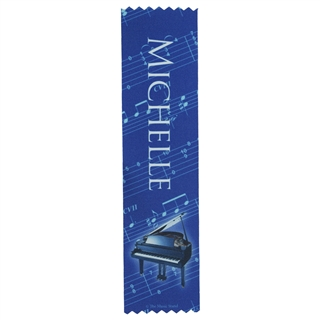 Personalized Award Ribbon
