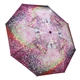 Monet's Garden Compact Umbrella