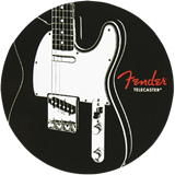 Famous Fenders Coasters