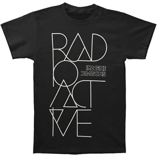 Imagine Dragons Radioactive T-Shirt