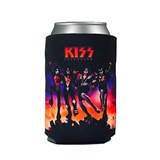 KISS Destroyer Album Can Cooler
