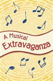 A Musical Extravaganza Program Covers