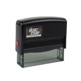 Sheet Music Staff Self-Inking Stamp