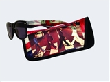 Fab 4 Sunglasses with Pouch
