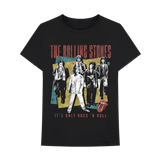 Rolling Stones It's Only Rock 'N Roll T-Shirt