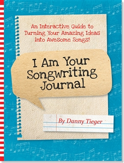 Your New Songwriting Journal