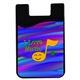 I Love Music Card Holder