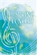 Springing the Blues Program Covers, Set of 25
