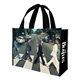 The Beatles Abbey Road Recycled Shopper's Tote