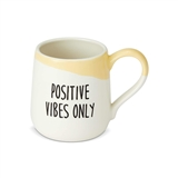 Positive Vibes Only Mug