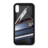 Instrument Choice Apple iPhone X/XS Case