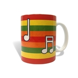 Music is a Life Saver Mug
