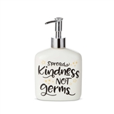 Spread Kindness Soap Dispenser