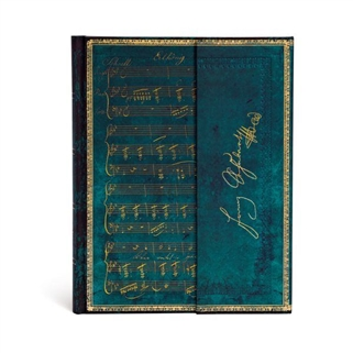 Schubert Signature Deluxe Journal