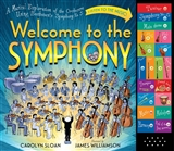 Welcome to the Symphony Music Book