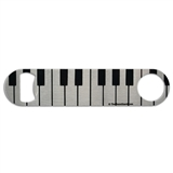 Piano Keys Bottle Opener