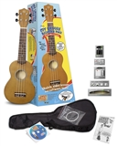 Ukulele for Kids Beginner Pack