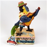 Margaritaville Music Box