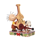 Peanuts Christmas Pageant String Duet