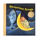 Sleepytime Songs Book with CD