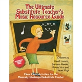 The Substitute Teacher's Music Resource Guide