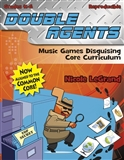 Double Agents Teaching Workbook