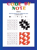 Code By Note Activity Workbook