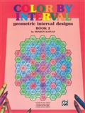 Color By Interval Activity Workbook