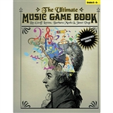 The Ultimate Music Game Book
