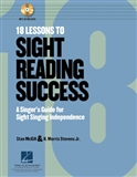 Sight Reading Success Book and CD