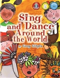 Sing and Dance Around the World Book and CD