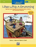 I Saw a Ship A-Drumming Book and CD