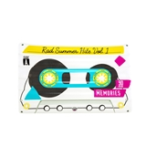 Summertime Rewind Mixtape Pool Float