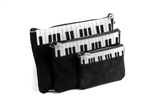 Leather Piano Carry All Trio Bundle