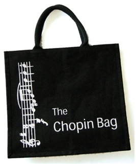 The Chopin Bag - Tote Bag