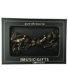 Bow Tie Silk- Brass Instruments