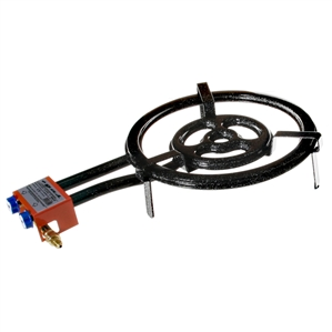Medium Paella Burner, Model L40