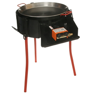 Medium Paella BBQ Grill Sets