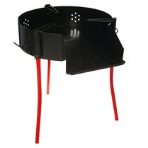 Large Paella BBQ Grill (60 cm)