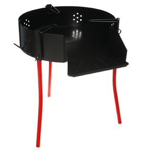 """AS IS"" XL Paella BBQ Grill (70 cm)"