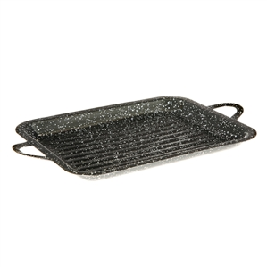 Rectangular Stovetop Grill Pan