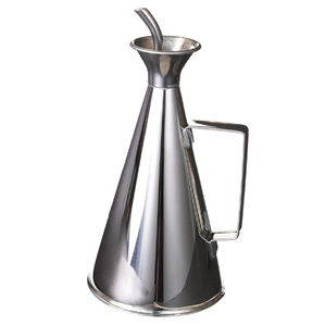 No-Drip Olive Oil Dispensers