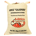 Calasparra Rice D.O., 5 kilo bag