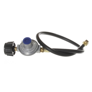 Regulator and Hose