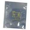 SCS 13001518 1300 Series Metal-In Static Shield Bag 15x18 100/PK
