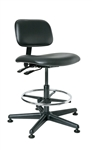 "Bevco 4301-V Westmound Upholstered Vinyl Chair Seat Height Adjustment 19.5""-27"""