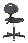 "Bevco 7000 Everlast Polyurethane Chair Seat Height Adjustment 15""- 20"""