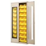 Quick-View Security Cabinet