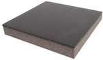 Botron B5735HD Conductive Smooth Mat with Ground 3' x 5'